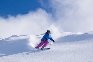 17 – 19 July, 2010 – Fresh Snow at Buller