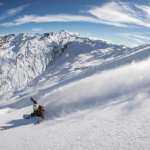 Heli-skiing Not Just For The Rich And Sponsored – Southern Lakes Heliski – Travel