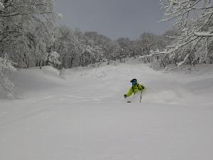 Japan – Rising Sun, Deep Powder.