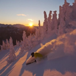 North America Snow Wrap – Winter Arrives with Arctic Temps
