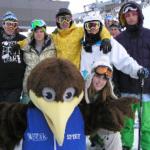 PHOTOS Coronet Peak Queenstown  Opens  for 2010 Ski Season