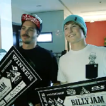 2011 ESS Billy Rail Jam Video