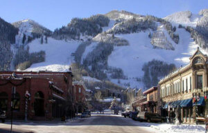 Aspen Mountain Resort