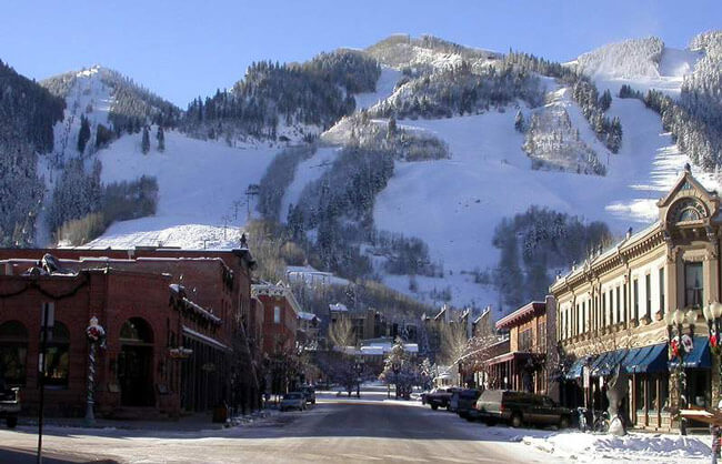 Aspen Mountain Gallery