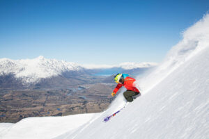 Coronet Peak Resort