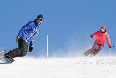 Stay & Ski | $171 pp/pn