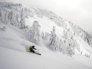 Revelstoke Resort