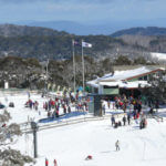 Selwyn Snowfields gallery