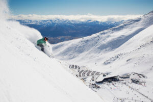 The Remarkables Resort