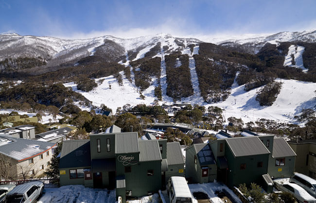 Black Bear Pass Colorado >> Thredbo Ski Resort | Ski Resorts Australia | Mountainwatch