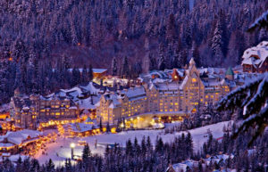 Whistler Resort