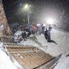 Burton Snowboards Announces the 11th Annual Cattleman's Rail Jam