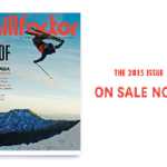 Chillfactor – 2015 Issue Preview