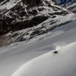 Taking The Piste – Final Blog from inside The World Heli-Challenge