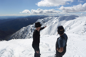 How The Peaks Of the Kosciuszko Main Range Got Their Names – Backcountry