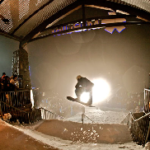 Video – Cattleman's Rail Jam 2009