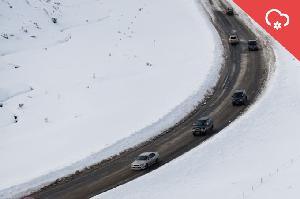 Snow Alert NZ – Canterbury to Score 30-50cm Storm