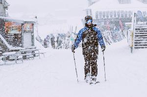 Thunder-Snow and the Season-Saver – Storm Journal