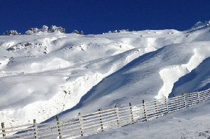 Snow Alert NZ – UPDATED – Large Front Inbound, Possibility of 70cm