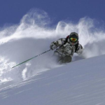 SKIERS – Warren Smith and His Verbier-based Ski Academy is all about steeps and freeride terrain