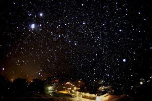 Snow Alert – 10 to 30cm inbound for Australia next week