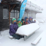 COUNTDOWN TO WINTER – Snow Storms Hammer New Zealand