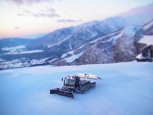 JAPAN SNOW WRAP – Never-ending Pow