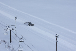 JAPAN SNOW WRAP – Relentless Pow Continues