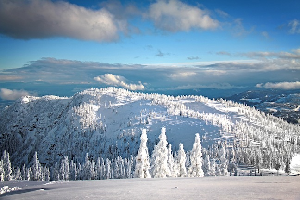 WORLD SNOW WRAP – Winter Has Begun