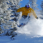 USA Weekly Snow Wrap – Into the New Year with New Snow