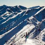 North America Snow Wrap – Waiting Waiting…