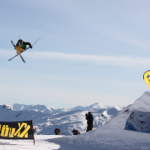 The Volkl New Zealand Freeski Open 2009 Continues This Week
