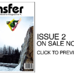 Transfer Issue 2