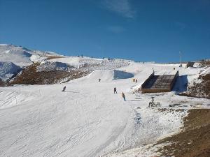 NZ Weekly Weather Blog – NZ Winter has Begun!