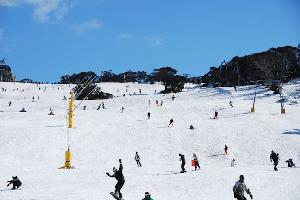 Countdown to Winter – Season-Starter Snowfall Expected Saturday