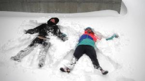 2011 SNOW SEASON OUTLOOK – New Zealand