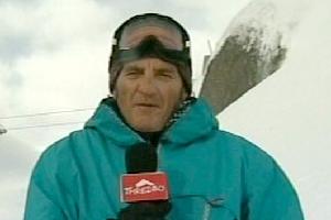 Australian Video Snow Report – August 6, 2009