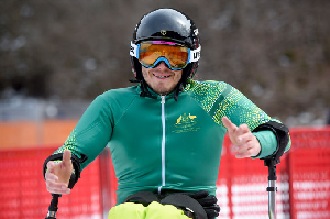 From Paralysed to Paralympian in Five Years – Meet Sam Tait