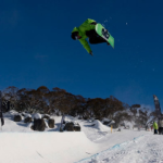 Perisher Superpipe Opens for 2009 – Gallery