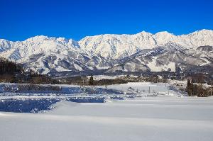 Hakuba Valley Joins the Epic Pass