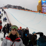 Highs and Lows from Behind the Scenes at PyeongChang