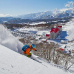 2018 Japanese Snow Season Outlook – January Update