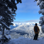 Finding a Hidden Line in Whistler