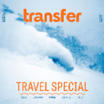 Transfer Delivers A Travel Guide That Will Send Us All Broke