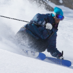 Liberty Skis First Demo Day