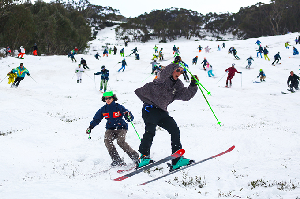 Fluro Chaos at FreeBom this Weekend – Mt Buller – Event