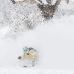 Obtaining Japanese Powder Enlightenment with Liquid Snow – Travel