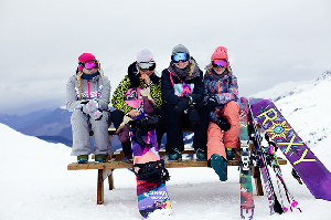 Roxy Announces Girls Ride Day – Thredbo Resort – September 4th