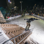 Jye Kearney Wins the 12th Annual Burton Cattleman's Rail Jam – CRJ12