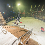 Burton Snowboards Announces the 12th Annual Cattleman's Rail Jam